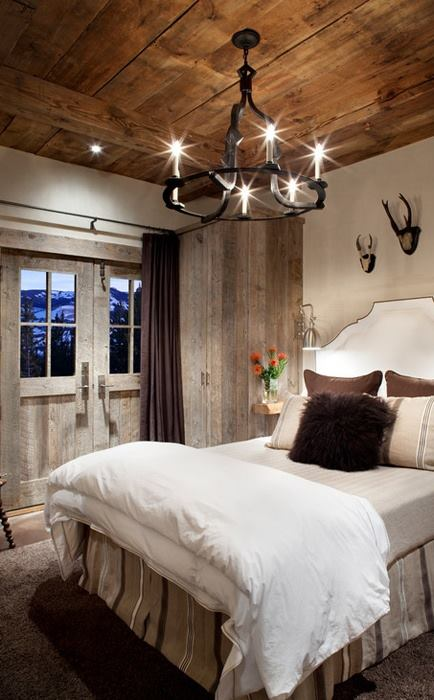 Rustic Kids Bedrooms 20 Creative Cozy Design Ideas: 50 Charming And Rustic Bedroom Décor For Stylized Living