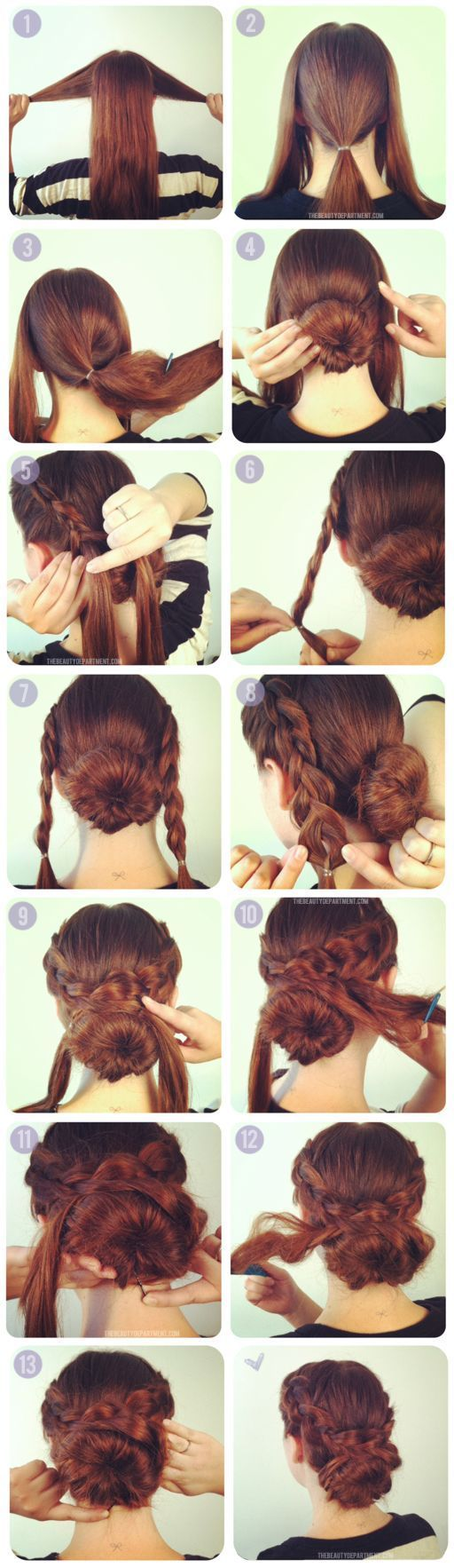 11 Trendy Victorian Hairstyle Tutorials To Stay Stylish And Elegant