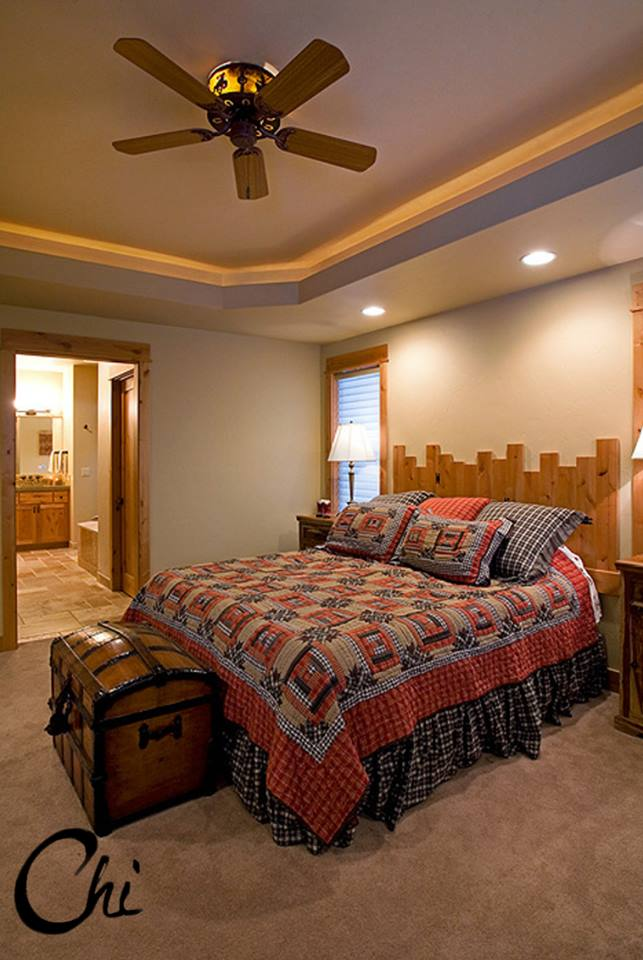 50 Rustic Bedroom Decorating Ideas: 50 Charming And Rustic Bedroom Décor For Stylized Living