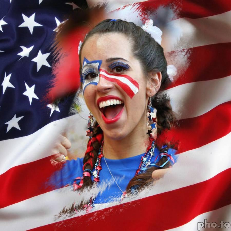 Happy B'day America