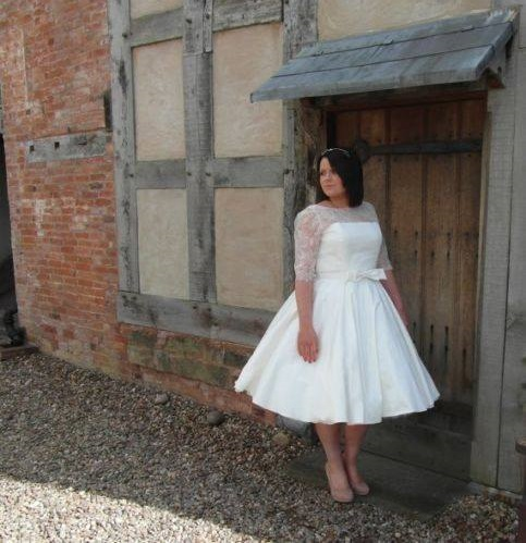 40 Gorgeous Plus Size Wedding Dresses For The Special Day,Wedding Dresses Toronto