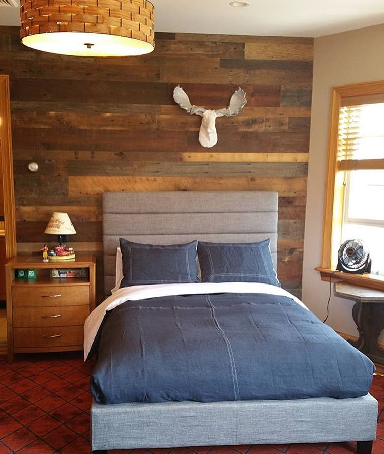 20 Best Small Modern Bedroom Ideas: 50 Charming And Rustic Bedroom Décor For Stylized Living