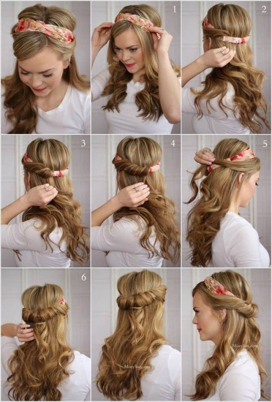 40 Trendy Victorian Hairstyle Tutorials To Stay Stylish