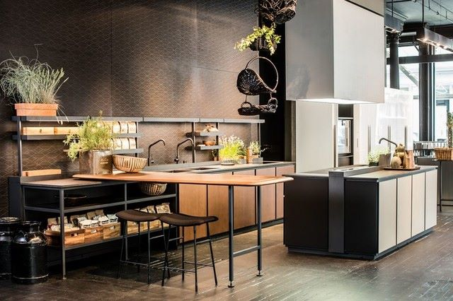 30 Vibrant Art Deco Style Kitchen Ideas To Revamp Your Kitchen