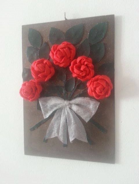 Adorable Handmade Flowers