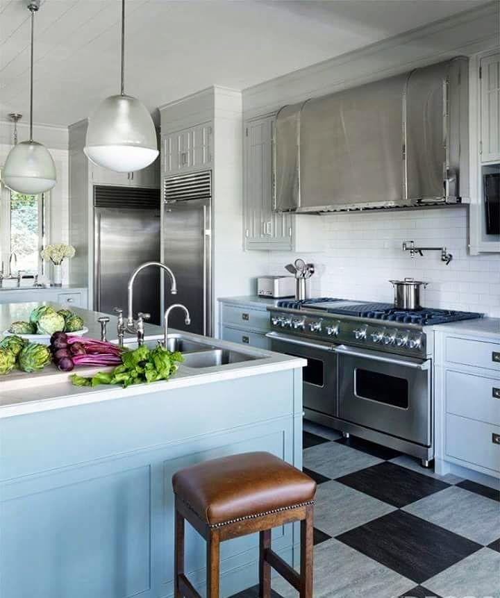 Deco Style 30 vibrant deco style kitchen ideas to rev your kitchen