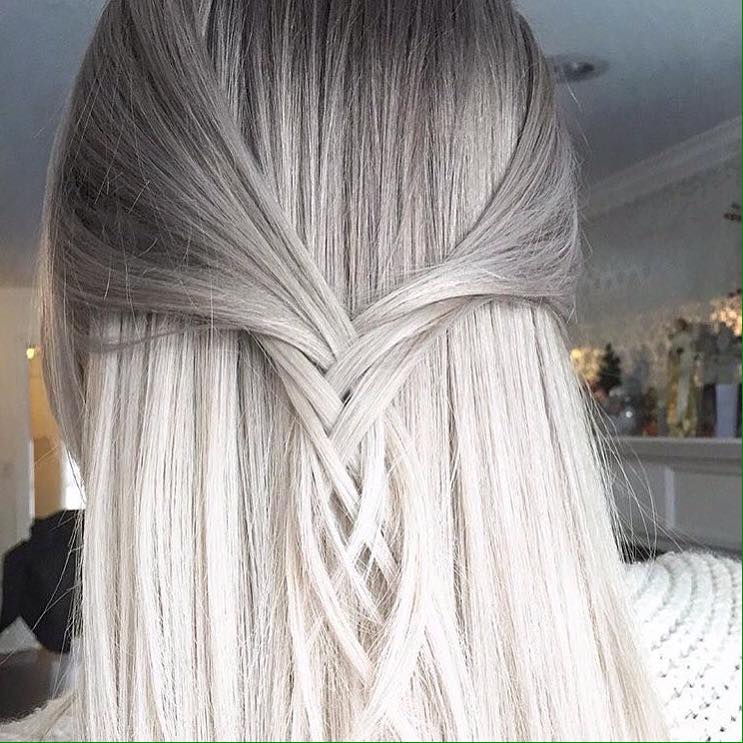 Appealing Easy Loose Braid Idea