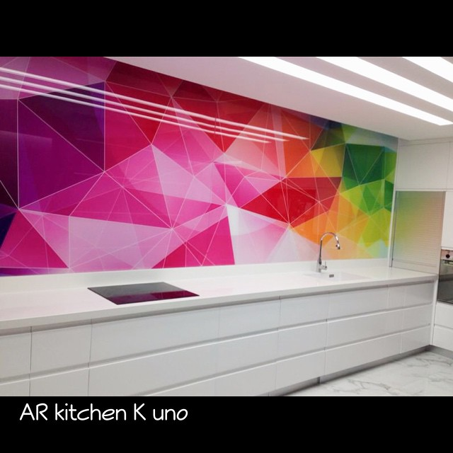 Cool Art Deco Kitchen Cabinets: 30 Vibrant Art Deco Style Kitchen Ideas To Revamp Your Kitchen