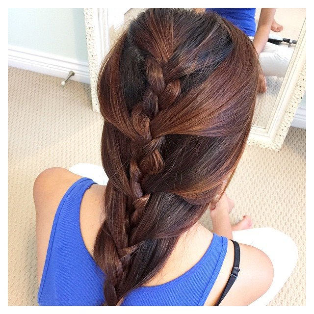 Cute Loose Braid