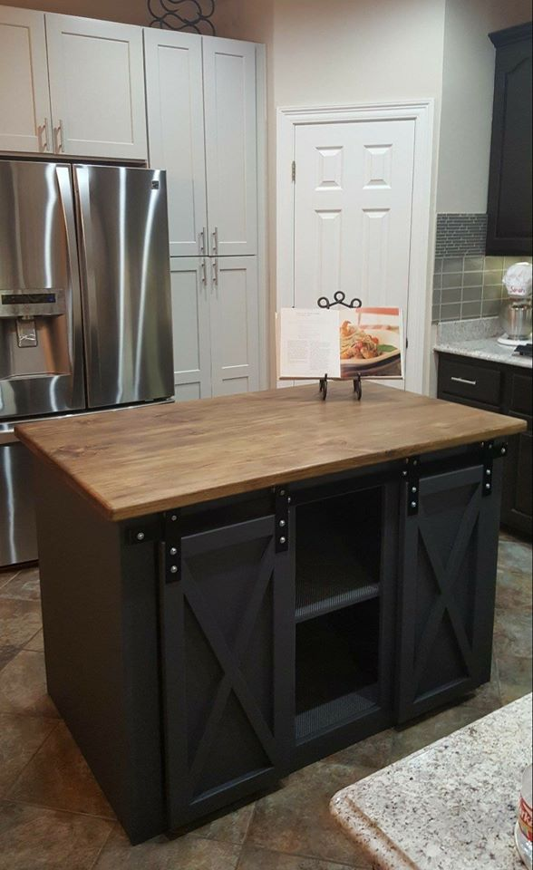 35 Essential Kitchen Island Ideas When You Plan Kitchen