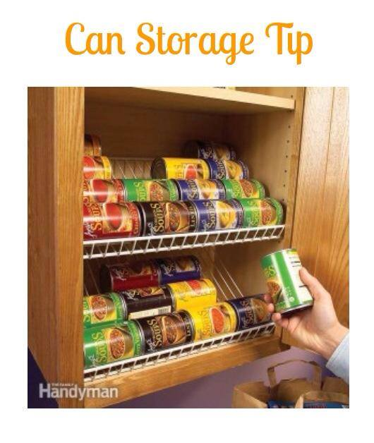 49 Amazing Kitchen Storage Ideas For Your Home