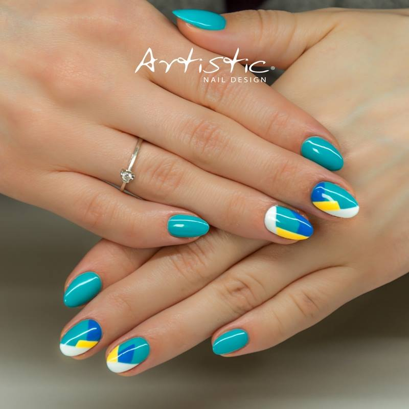 Nail Art Designs Step By Step At Home Without Tools Archives Blurmark