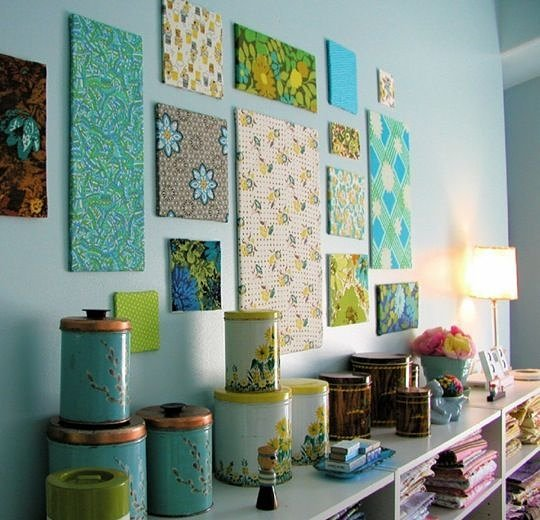 Hand Craft For Wall Decor