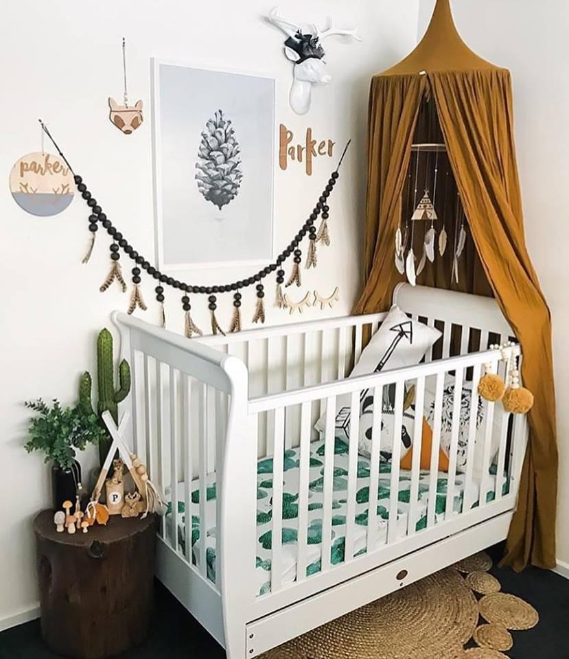 Baby Room Handmade Bohemian Style Dreamcather Wall Decor