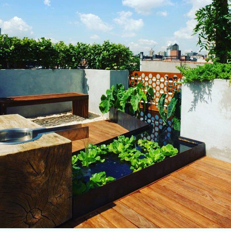 Terrace Vegetable Garden Ideas Archives Blurmark
