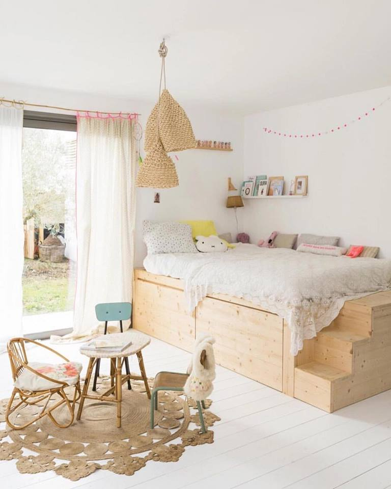 Kids Room Decor: 40 Elegant And Bohemian Kids Room Decor Ideas For Kids Who