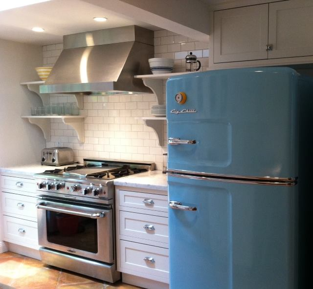 50 Smart And Retro Style Kitchen Ideas For That Different Look