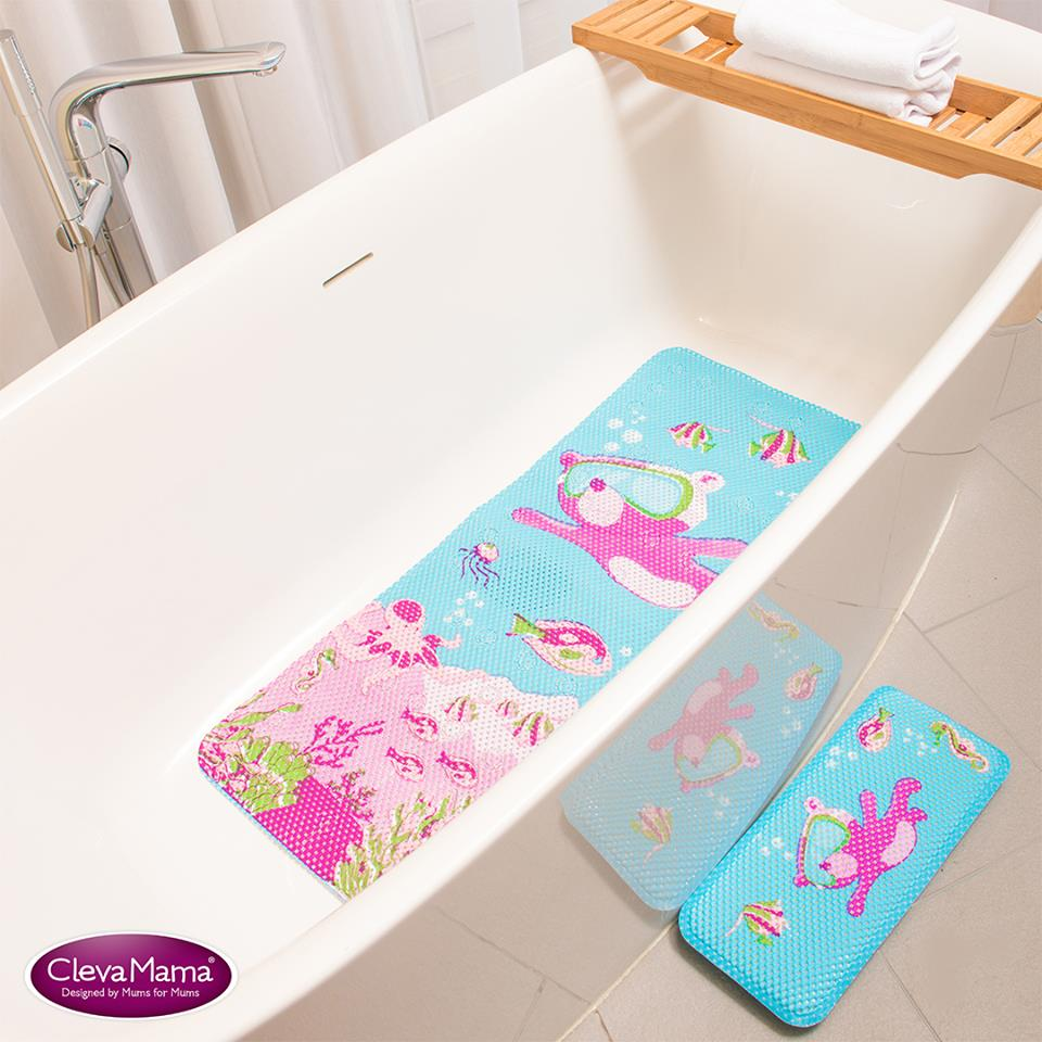 35 Creative Bath Mat Ideas Towards A Great Bath Space