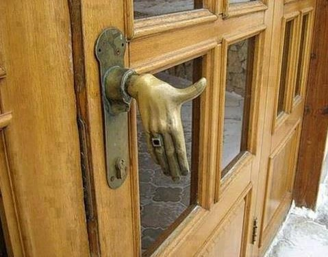 Amazing Door Handle Design Idea & 45+ Stunning and Unique Door Handle Ideas for your Stylish Homes