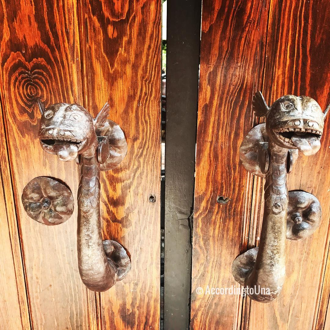 45 Stunning And Unique Door Handle Ideas For Your Stylish
