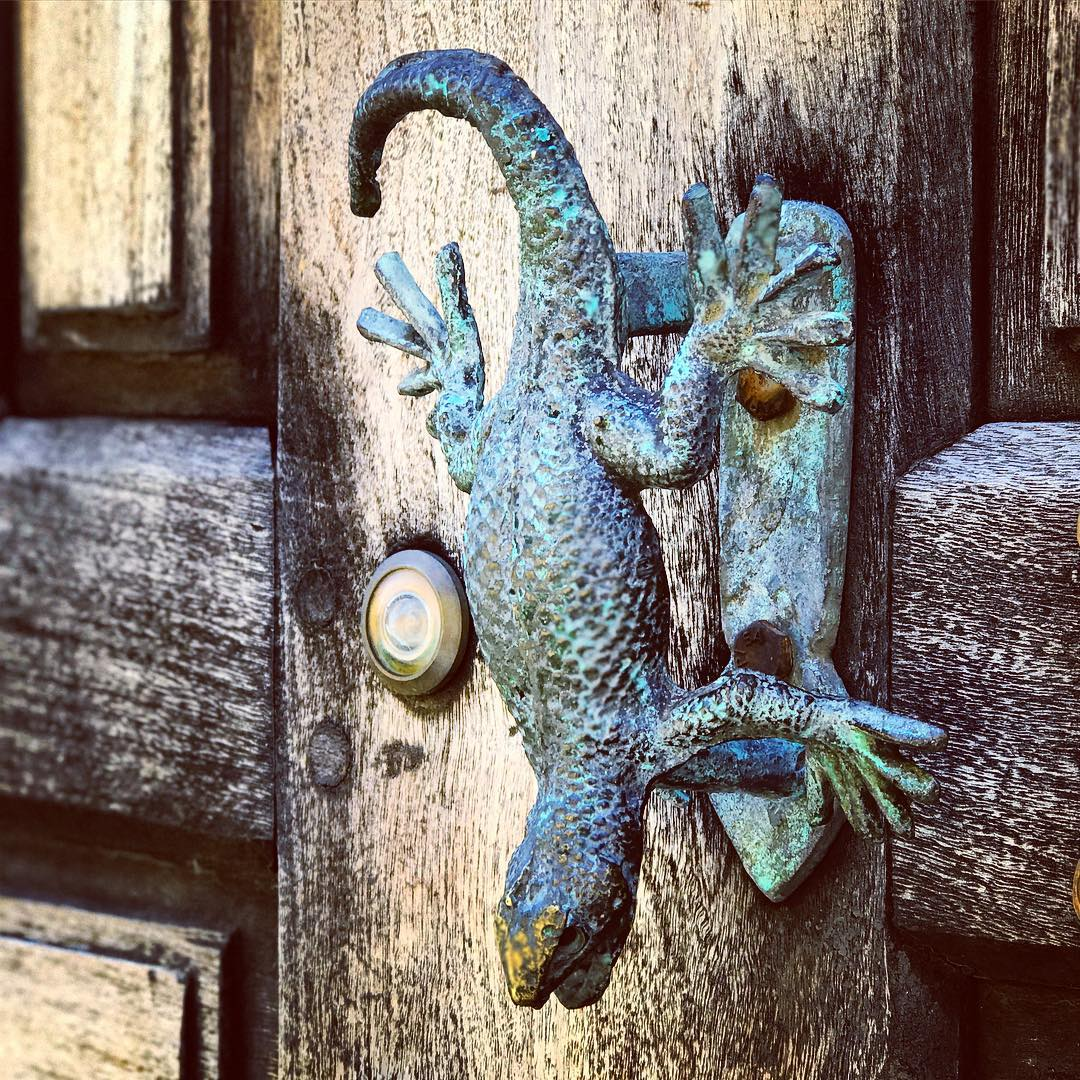 45+ Stunning and Unique Door Handle Ideas for your Stylish Homes