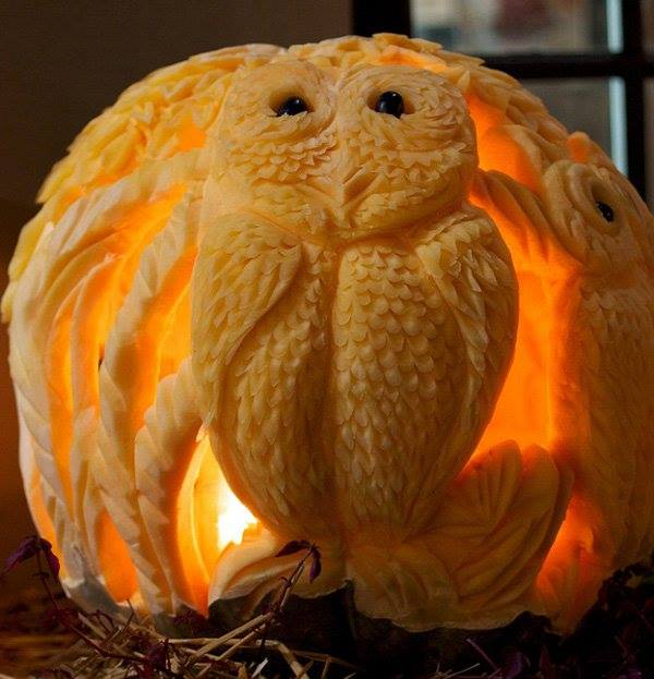 Unique and spooky pumpkin carving ideas to pep up your
