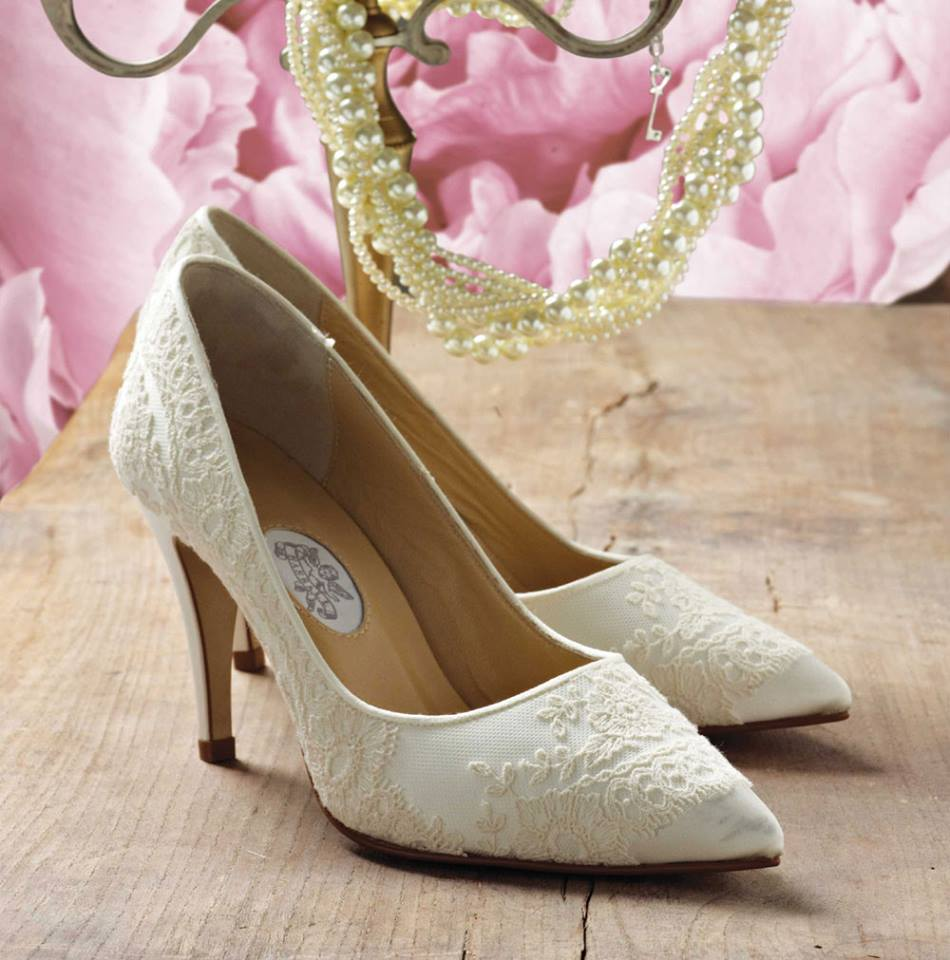 Most Comfortable Wedding Shoes Australia