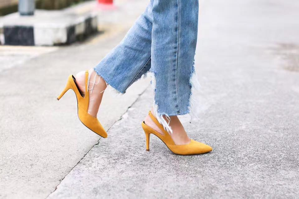 1f601c4185b 50 Adorable Slingback Heels For A Casual And Refined Look