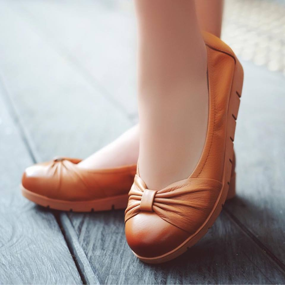 35 Gorgeous Flats Shoes That Every Woman Must Have In
