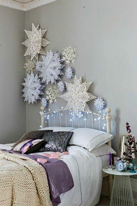 Amazing Handmade Stars For Christmas Decor