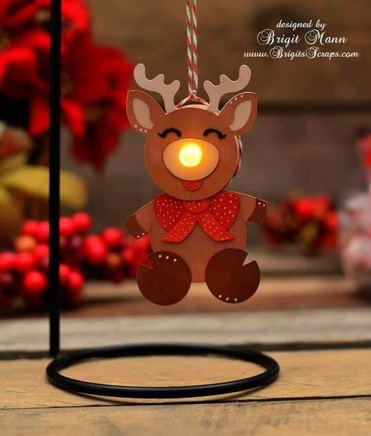 45 Beautiful And Attractive Diy Christmas Ornaments For