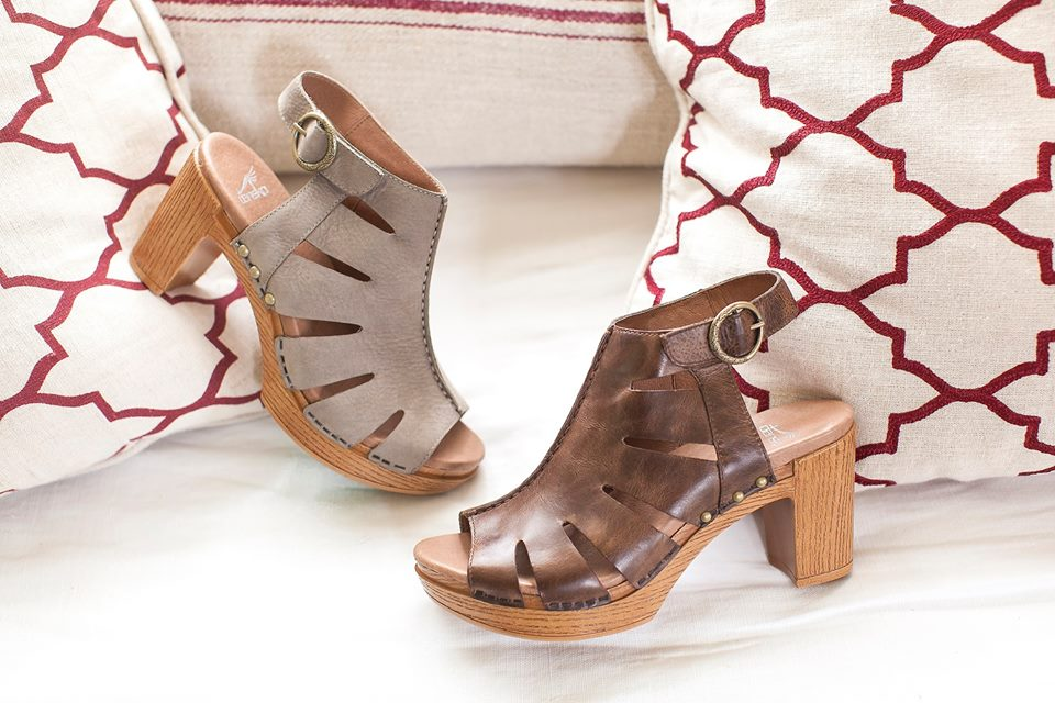 e1a83290e68 35+ Best Women s Comfort Heels To Embellish Your Look