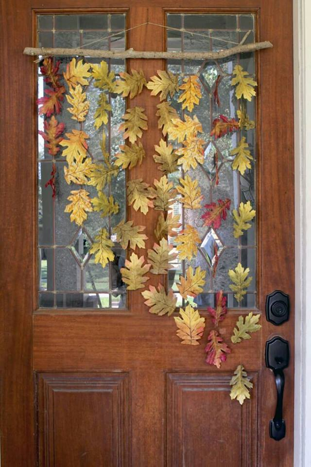 45 Beautiful Fall Home Decor Ideas You Can Try This Year