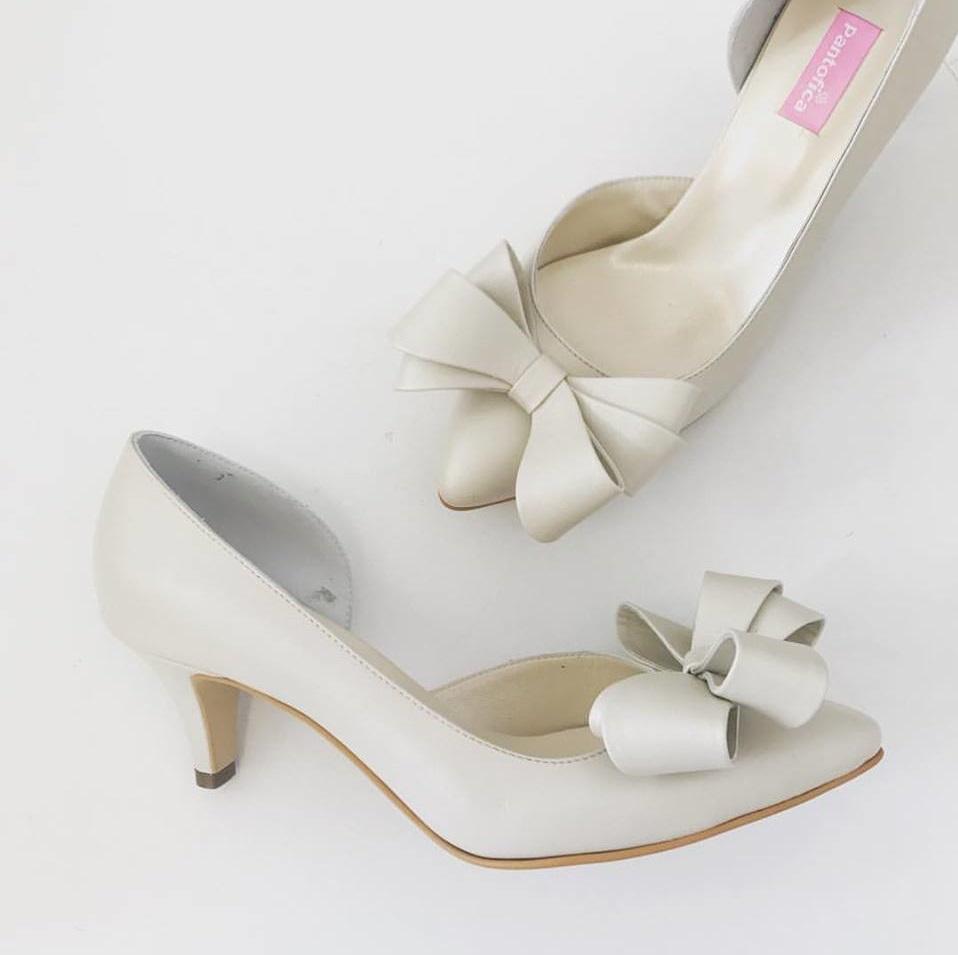 Simple Elegant Strap Women S Flat Office Shoes