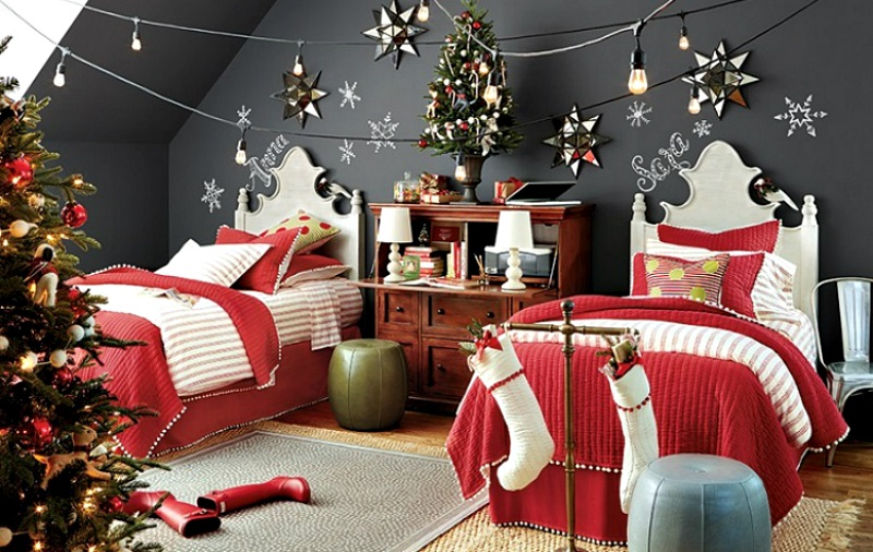 35 fascinating ideas to try for kids 39 room decor for christmas