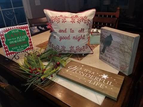 Adorable Christmas Decoration