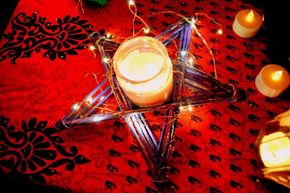 Adorable Star Shape Candle Holder