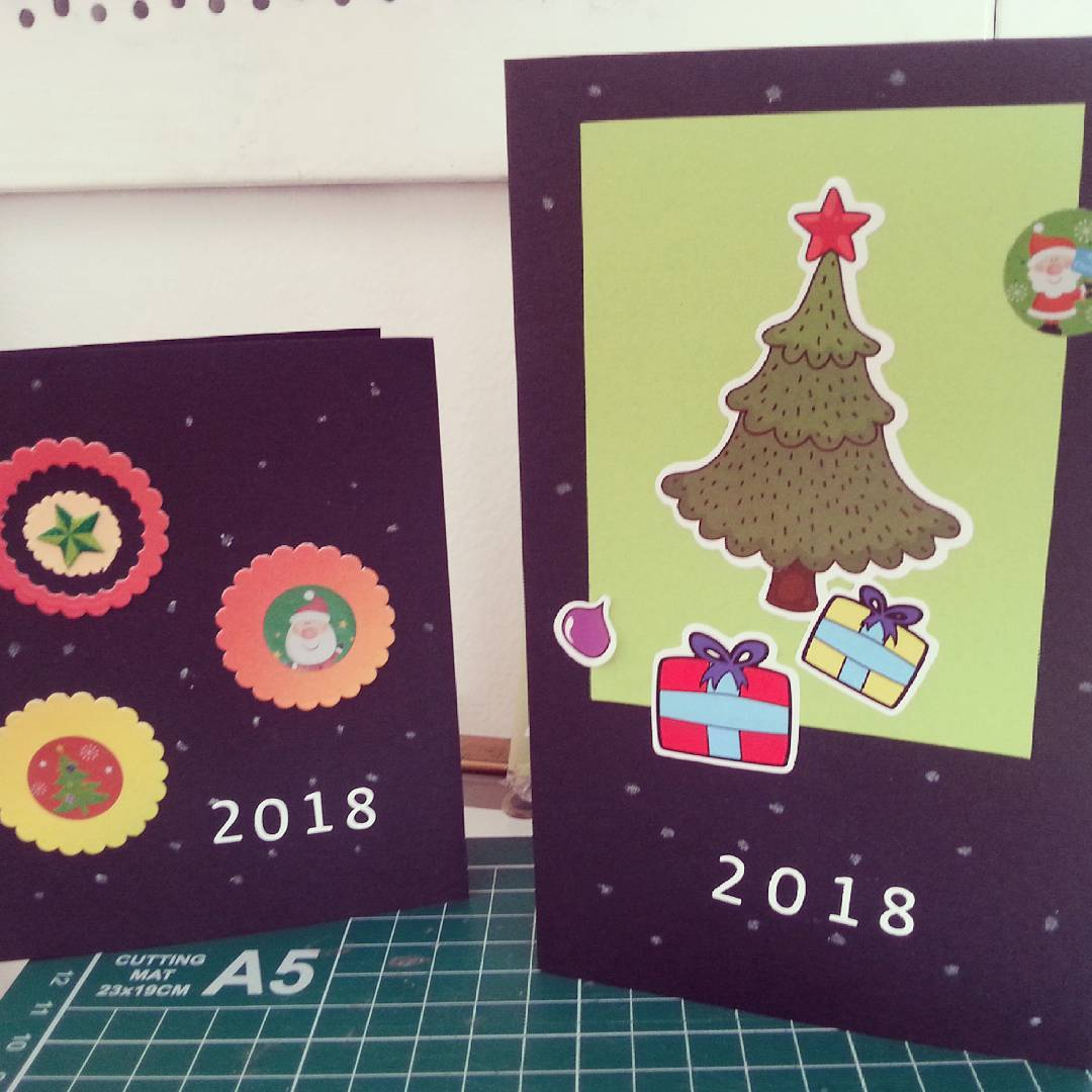 Best Decorated Cards To Welcome New Year