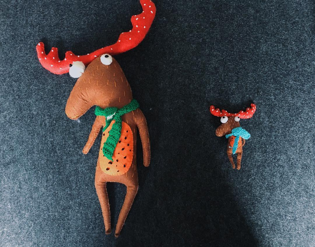 Best Handcrafted Reindeer