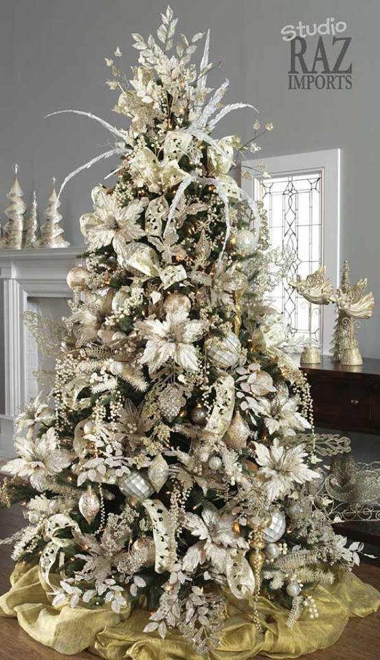 Best Tree Decor Idea