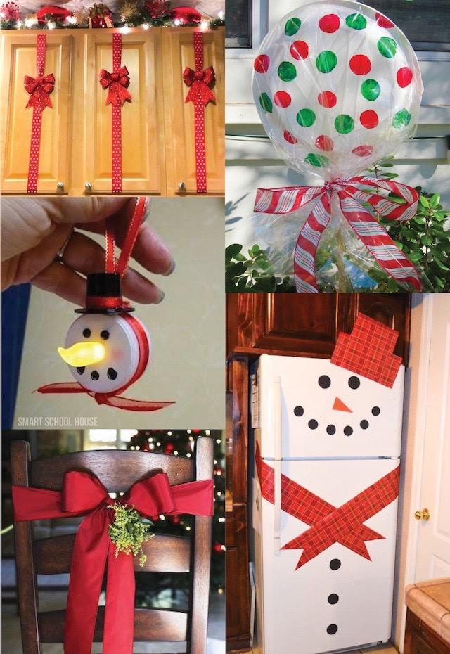 Budgetry Christmas Decor Ideas