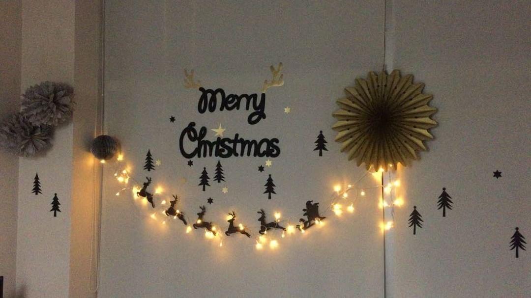 Elegant Christmas Home Decor Ideas