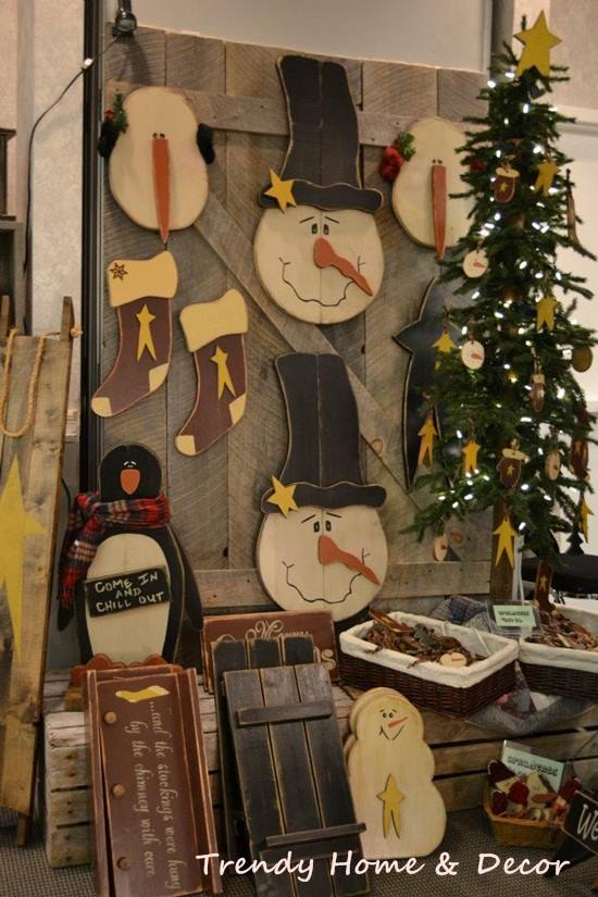 45 Ideas Worth Trying as the Ultimate DIY Christmas Decor