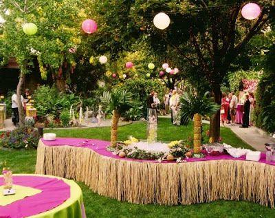 Exclusive Multistars Garden Decor Idea