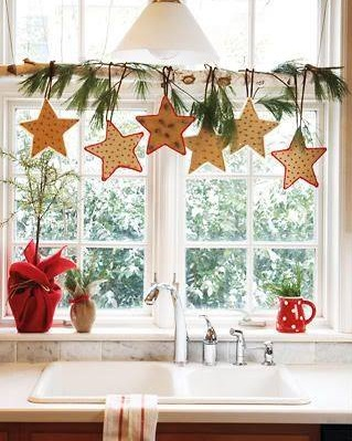 Exclusive Star Garland
