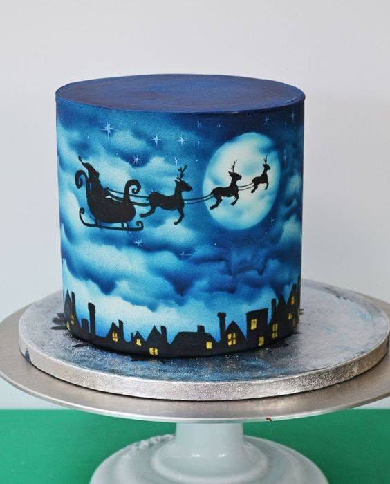 Fabulous Cake Decor