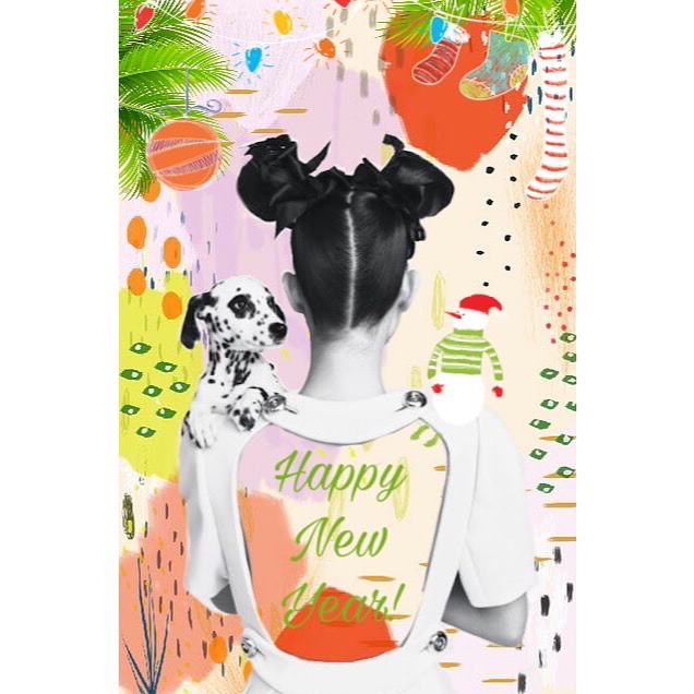 Fabulous Card For Fashion Lovers