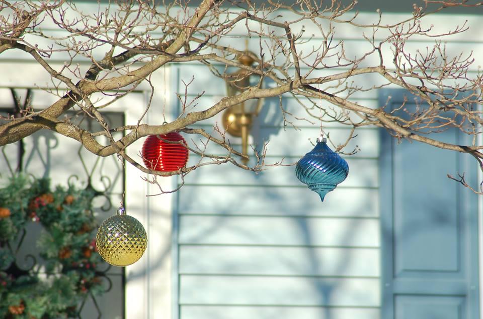 Fantastic Outdoor Decor Idea On Christmas