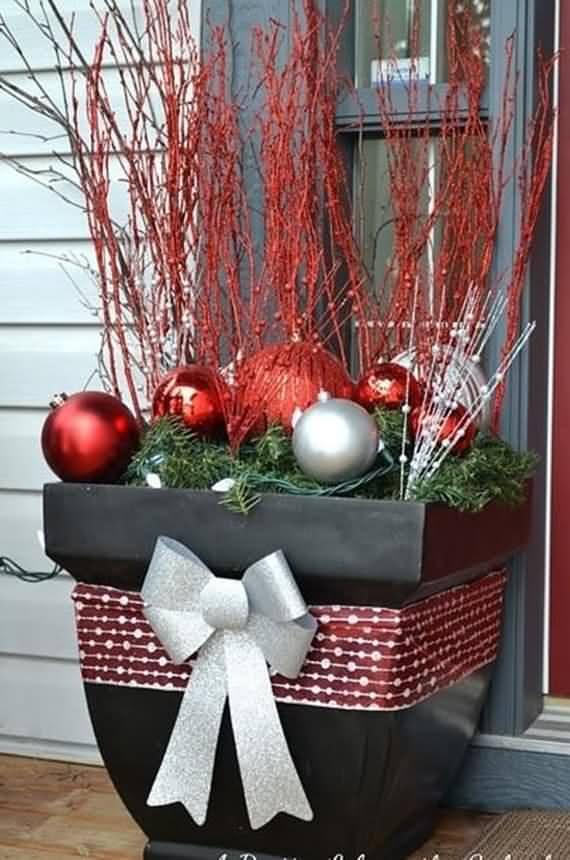 Great Ornaments Decor Idea