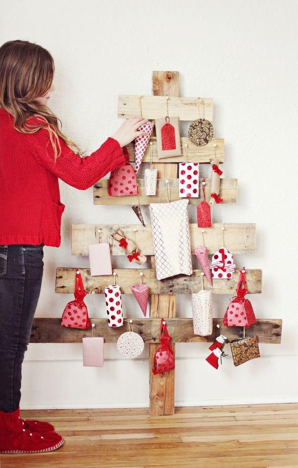 Innovative Christmas Tree